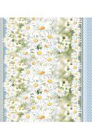 Вафельное полотенце Раздолье - 47*70