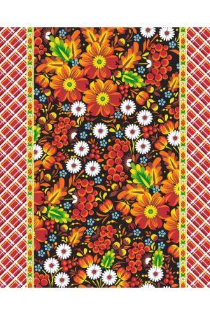 Вафельное полотенце Забава - 50*70