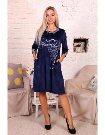 Платье №2365, р. 46-56