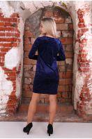 Платье №2362, р. 42-56