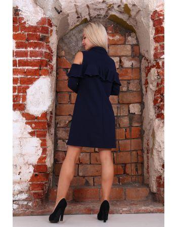 Платье №2367, р. 42-52