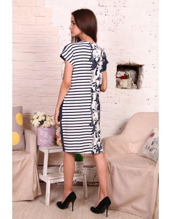 Платье №2325, р. 50-56