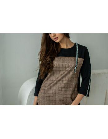 Платье №3533, р. 42-52