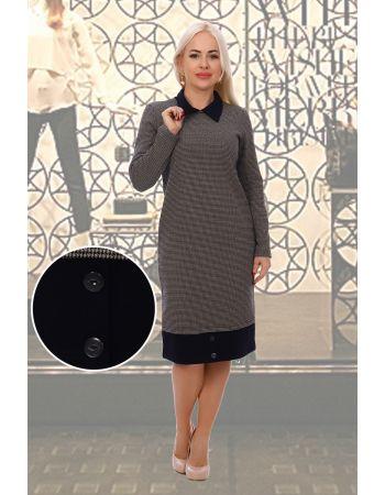 Платье 3595, р. 46-58