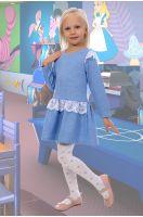 Платье 4622 детское, р. 28-36
