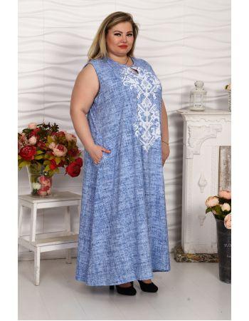 Платье №1101, р. 54-72