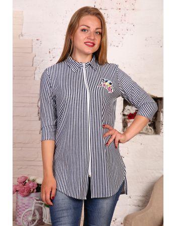 Рубашка №2278, р. 46-56