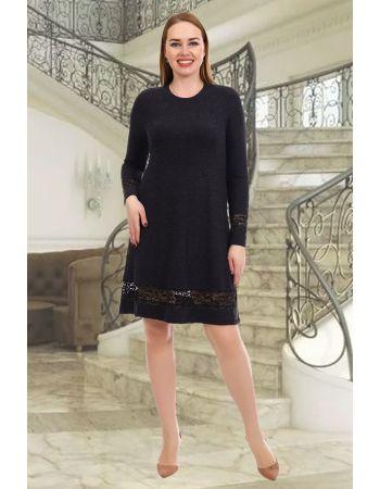 Платье 3593, р. 46-58