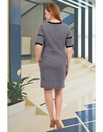 Платье 3594, р. 46-58