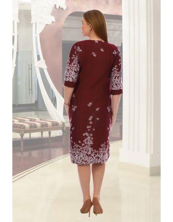 Платье Блюз, р. 50-60