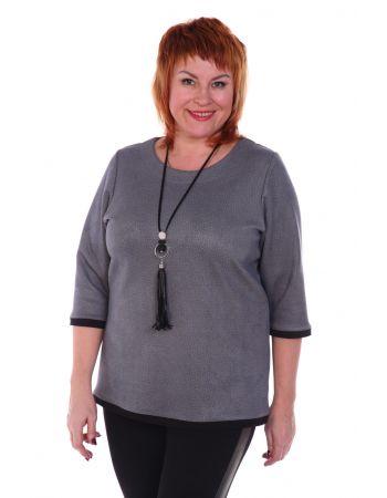 Блуза №4856, р. 50-64