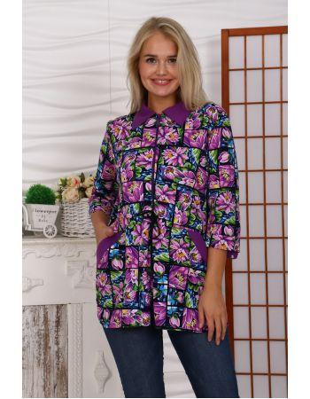 Рубашка №2686, р. 46-60