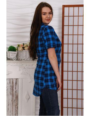 Рубашка №2219, р. 44-58
