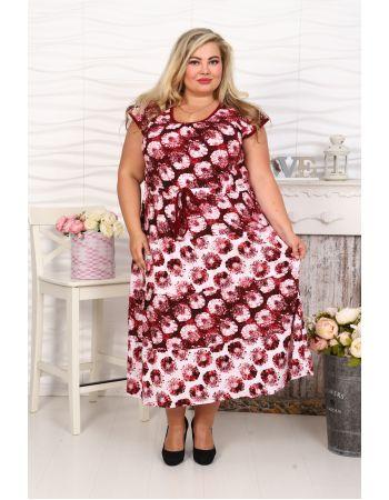 Платье №1817, р. 48-66