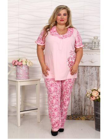 Пижама №2357, р. 50-60