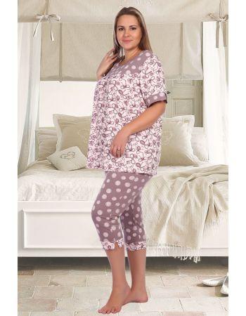 Пижама 4520, р. 64-70