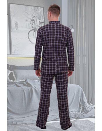 Пижама мужская Глеб, р. 50-60