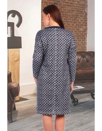 Платье 1363 р. 48-64