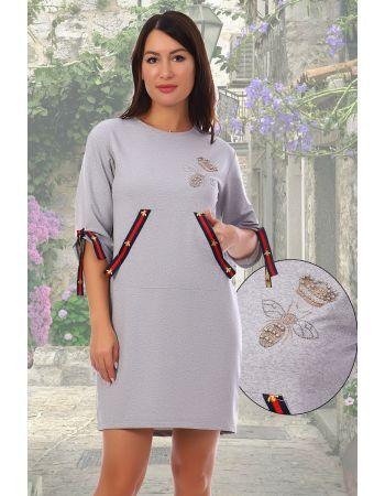 Платье 4720, р. 46-56