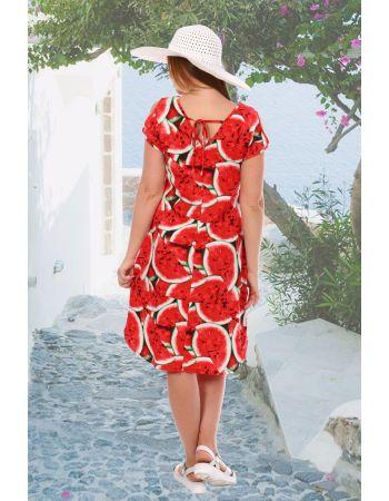 Платье 1457, р. 48-56