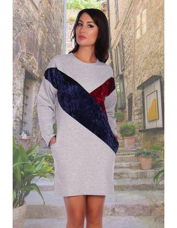 Платье 3906, р. 42-52