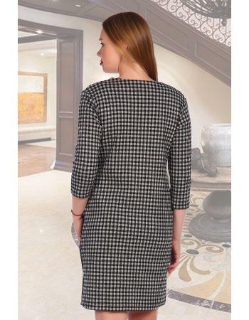 Платье 3578, р. 46-58