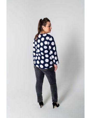 Блуза №5937, р. 46-60