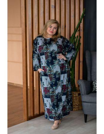 Платье №4646, р. 62-76
