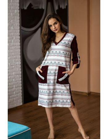 Платье №4329, р. 46-56