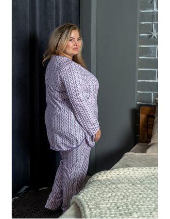 Пижама №5949, р. 50-64