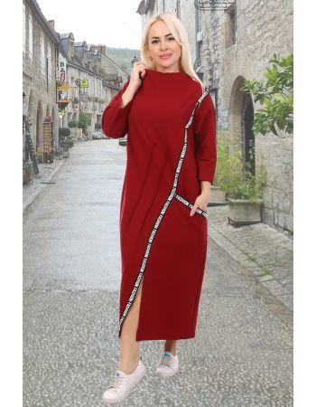 Платье 12007, р. 48-58