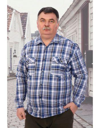 Рубашка Гулливер, р. 62-68