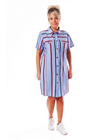 Рубашка №4704, р. 52-60