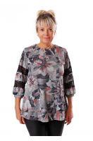 Блуза №4707, р. 46-56