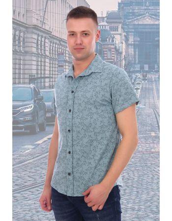 Рубашка 6782, р. 48-60