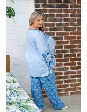 Пижама №5762, р. 62-68