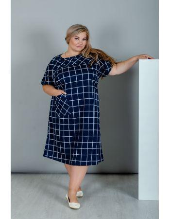 Платье №5776, р. 60-70
