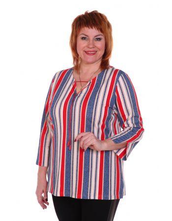 Блуза №4862, р. 48-62