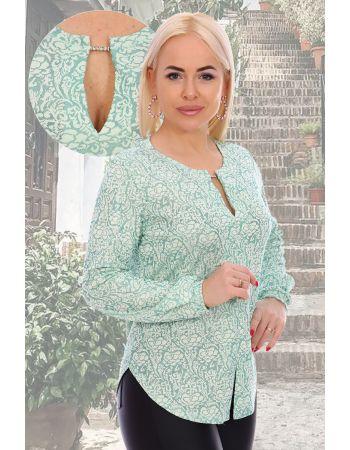 Блуза 6851, р. 46-62