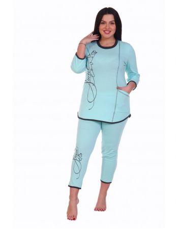 Пижама №4306, р. 50-68