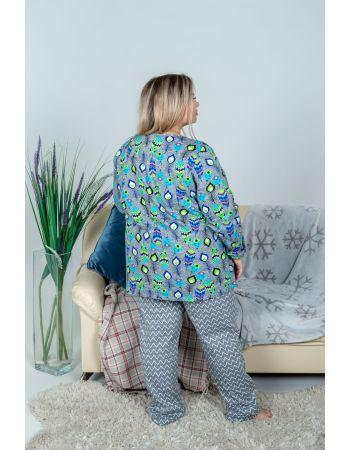 Пижама №5968, р. 62-76