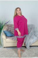 Пижама №5960, р. 60-70