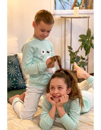 Пижама Моана детская, р. 30-40