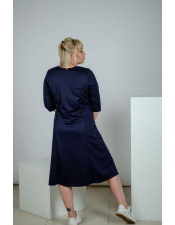 Платье 13339, р. 52-62