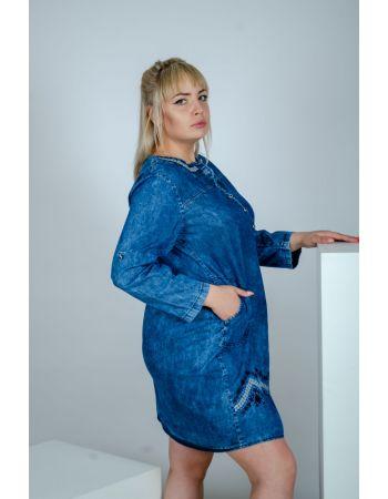 Платье 6877, р. 50-58