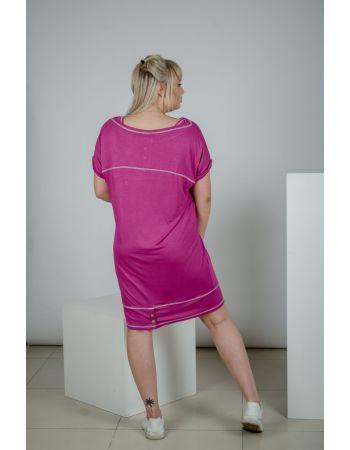 Платье 7224, р. 48-64