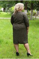 Платье №5983, р. 60-70