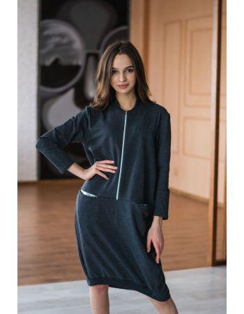 Платье №4700, р. 46-60