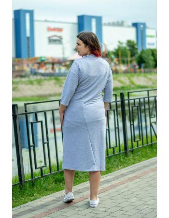 Платье №5550, р. 48-58