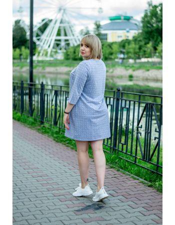 Платье №5556, р. 48-58